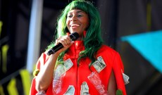Santigold to Perform Self-Titled Debut During 10th Anniversary Tour